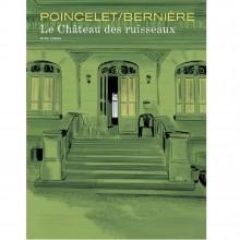 Album The Cateau des ruisseaux (french Edition)