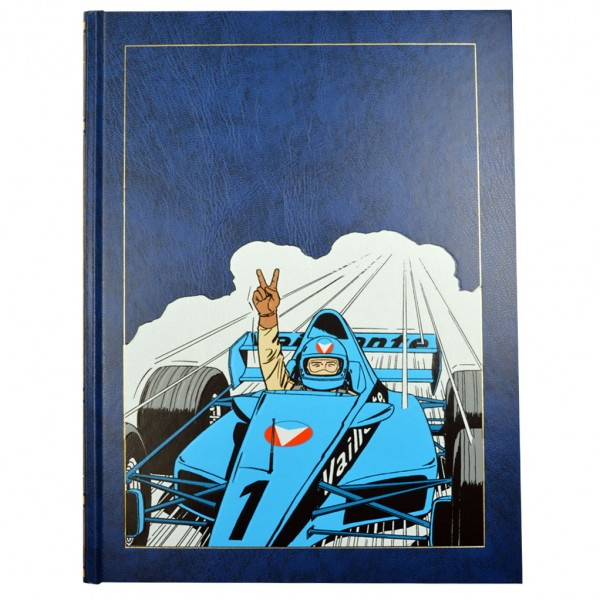 Rombaldi Michel Vaillant - Volume 18