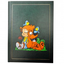 Album Rombaldi Roba Billy and Budd vol. 9 (french Edition)
