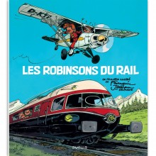 Album The Robinsons of the rail (french Edition)