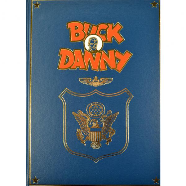 Rombaldi Buck Danny - Tome 13