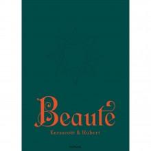 Silkscreen portfolio Beauté by Hubert et Kerascoët