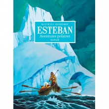 Complete edition Esteban (french Edition)
