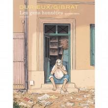 Album Les gens honnêtes 4 (french Edition)