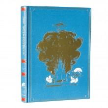 Album Rombaldi The smurfs vol. 13 (french Edition)