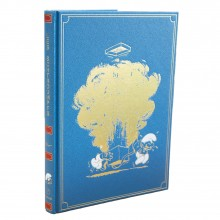 Album Rombaldi The smurfs vol. 14 (french Edition)