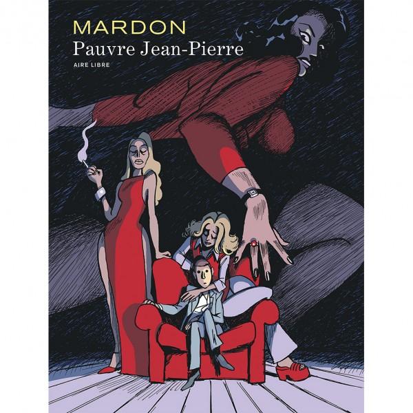 Pauvre Jean-Pierre (Edition spéciale)