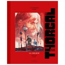 Deluxe album Thorgal vol. 38 La Selkie (french Edition)