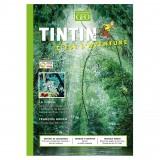 Magazine Geo Tintin C'est l'aventure n°7 : The Jungle