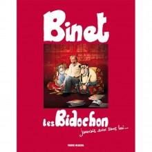 Deluxe album Bidochon vol. 19 (french Edition)