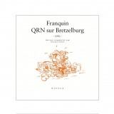 QRN sur Bretzelburg de Franquin coll 50/60 (1963)