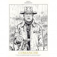 Complete edition Comanche vol. 1 (french Edition)