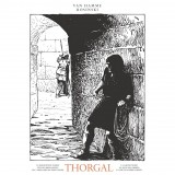 Intégrale Thorgal N/B volume 1