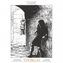 Complete edition Thorgal vol. 1 (french Edition)