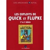 Les exploits de Quick & Flupke 1ère et 2ème séries