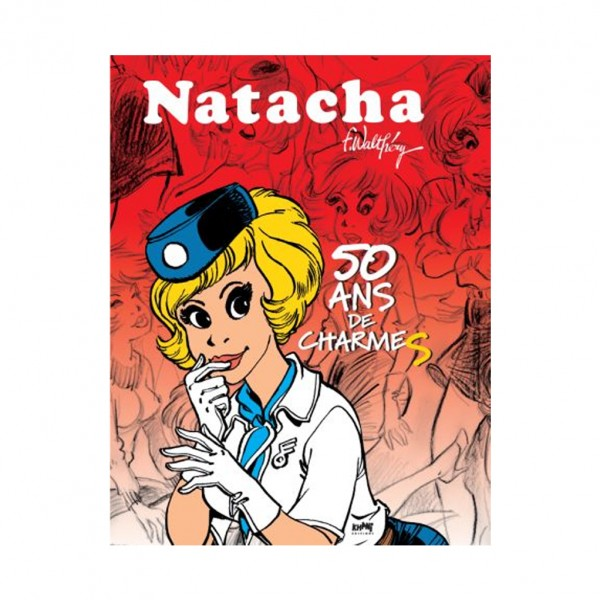 Natacha - 50 ans de Charmes