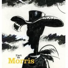Artbook L'Art de Morris (french Edition)