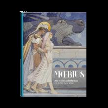 Catalogue d'exposition Moebius - À la recherche du temps