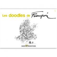 LES DOODLES DE FRANQUIN