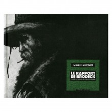 Deluxe album Le rapport de Brodeck (french edition)