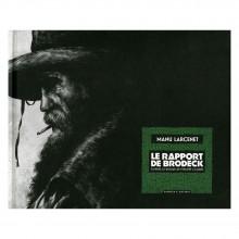 Tirage de Luxe - Le rapport de Brodeck - Barbier & Mathon