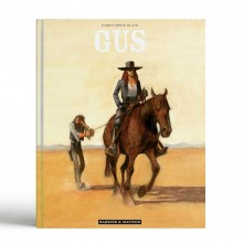 Deluxe Complete Collection - Gus (Christophe Blain)