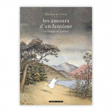 Deluxe edition - Les Amours d'un Fantôme en temps de guerre