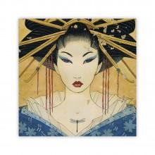 Art book Edo - Olivier Ledroit