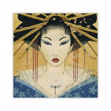 Livre d'art Edo par Olivier Ledroit