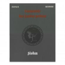 Complainte des Landes Perdues  - Cycle 1 - Sioban