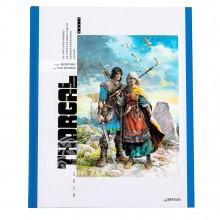 Intégrale Thorgal Libertago Volume 2 Tomes 5 à 8