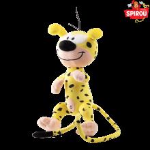 Stuffed toy Marsupilami