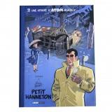 Tirage de luxe Atom Agency tome 2