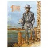 Tirage de Luxe - Duke - Tome 4