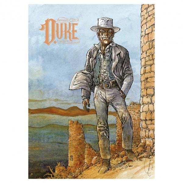 Deluxe album Duke vol. 4