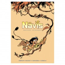 Complete edition Nävis (french Edition)