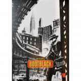 Intégrale de luxe Bootblack (BD Flash)