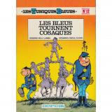 Figurine Sergent Chesterfield, Les tuniques bleues