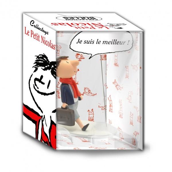 Le Petit Nicolas - Collection Bulles