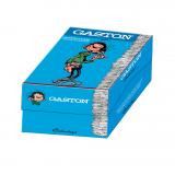 Figurine Gaston Pile d'albums