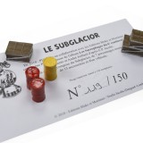 SARCOPHAGES 6E CONTINENT:SUBGLACIOR