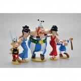 Figure Pixi Astérix & Obélix, The Sirtaki Dance