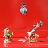 Figurine Pixi Asterix and the Durocortorum amphora