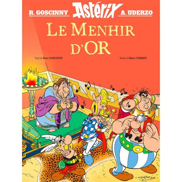Figurine Pixi Asterix The golden menhir