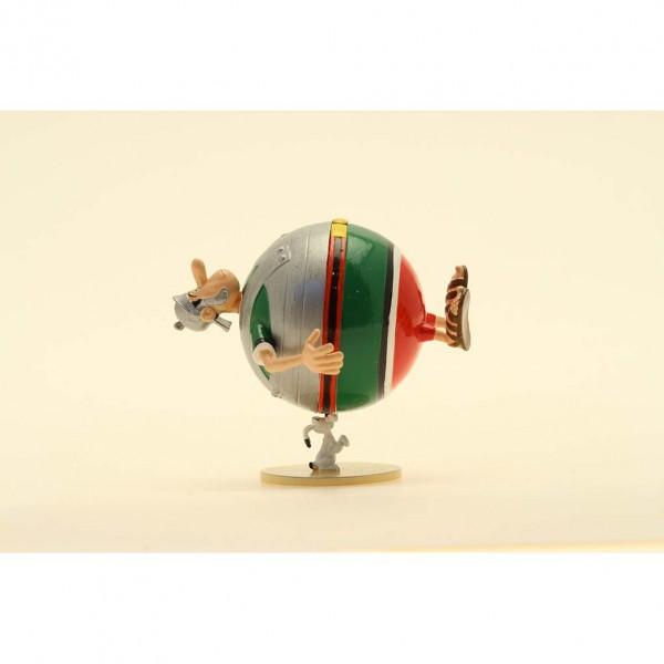 Pixi Figurine : Dogmatix and the baloon legionary