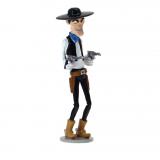 Figurine Pixi Origine Lucky Luke Phil Defer