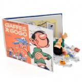 Figurine - Gaston Gaffes à Gogo - Echappées Bulles