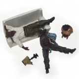 Figurine - Blacksad  canapé