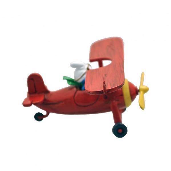 L'Aéroschtroumpf - Pixi Origines III