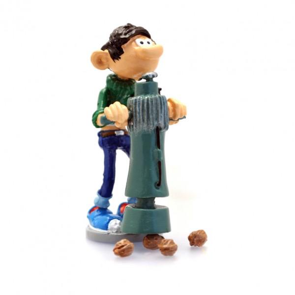 Figurine The worksite nutcracker Gomer Goof by Pixi Origines
